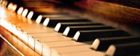 Piano cũ