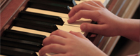 Piano mới