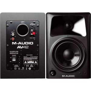 Thiết bị phòng thu loa kiểm âm Studio Phile AV42