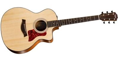 Mua đàn guitar acoustic cho người mới học