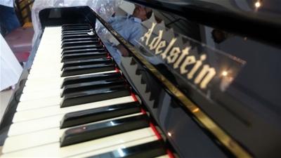 Đàn giá rẻ, chất lượng tốt: Đàn piano Yamaha ADELSTEIN cũ