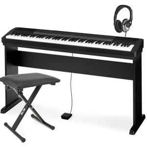 Đánh Giá Đàn Piano Điện Casio CDP-120