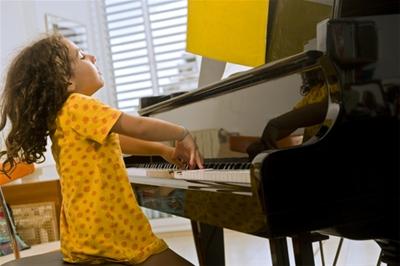 Nâng cao kĩ năng chơi đàn Piano cho bạn