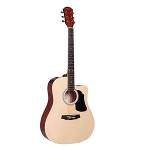 Đàn guitar acoustic giá dưới 2 triệu có chất lượng âm thanh tốt
