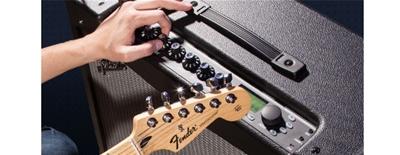Cách kiểm tra Ampli Guitar trước khi mua