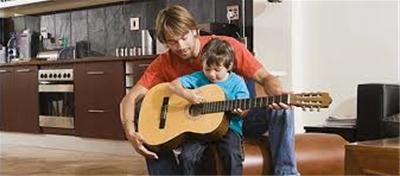 Tuyệt chiêu cách học đàn guitar nhanh nhất cho người học tại nhà