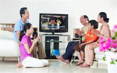 Hướng dẫn tự chọn mua dàn karaoke gia đình đúng ý