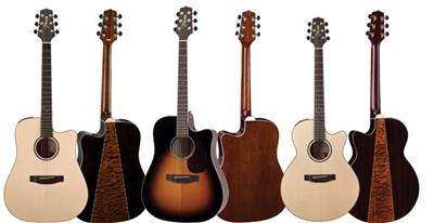 Mua đàn guitar Nhật cao cấp