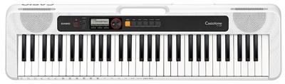 Đàn organ Casio CT-S200 đẹp | Đàn organ màu đỏ, màu trắng & màu đen