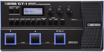 Giá bán,đánh giá tính năng kĩ thuật cục phơ guitar Boss GT-1
