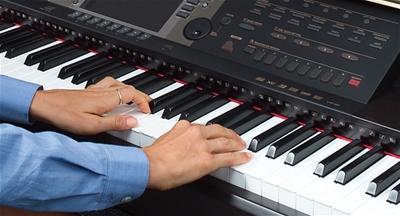 Tính năng 3 bước tự học với đàn organ Casio CT-X700