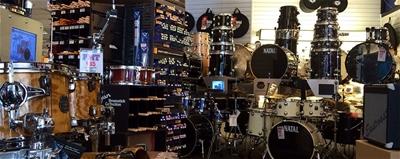 Cửa hàng bán trống jazz chính hãng ở TPHCM