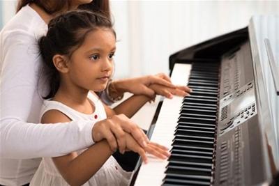 Cách tốt nhất để học Piano tại nhà