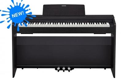 Đánh giá đàn piano điện Casio PX 870 mới nhập từ Nhật Bản