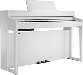 Tổng Quan Dòng Đàn Piano Điện Roland HP-700 Mới Ra Mắt 2019