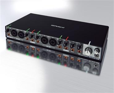 Soundcard USB Roland Rubix 22, Rubix 24, Rubix 44