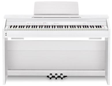 Định nghĩa đàn piano điện, đàn piano acoustic, đàn organ là gì?