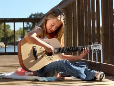 Lớp dạy đàn guitar cho bé tốt nhất hiện nay