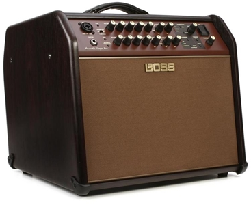 Đánh giá Amplifier Boss ACS-Pro