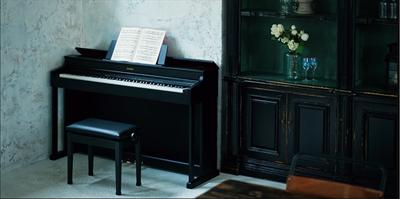 Review đàn piano điện Casio AP-470 - So sánh và đánh giá tốt nhất