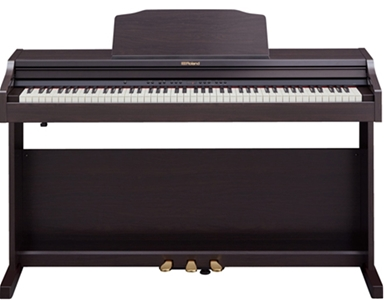Đánh giá đàn piano điện roland RP-302