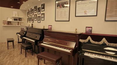 Bảng giá đàn piano yamaha mới 100 phần trăm