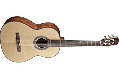 Fender CN-90, Classical, v2- Guitar dành cho người mới chơi