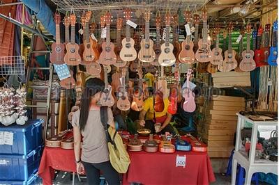 Hướng dẫn chọn mua đàn ukulele cho trẻ em