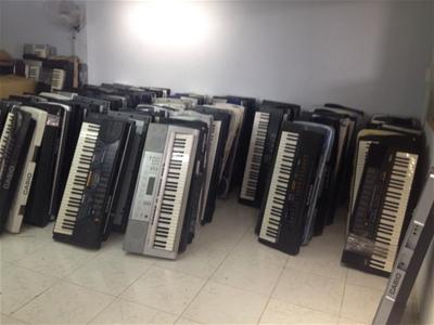 Có nên mua đàn organ đã qua sử dụng