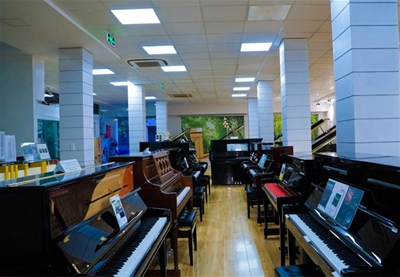 Những thương hiệu đàn piano cơ giá rẻ cho người mới tập
