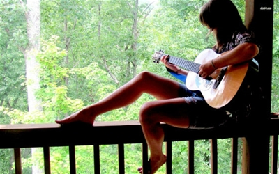 Cẩm nang chọn mua đàn guitar acoustic