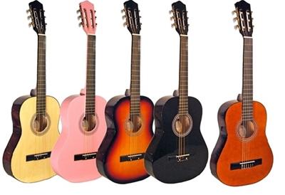 Những loại đàn guitar giá trung bình