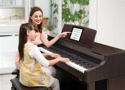 Giá tiền đàn piano điện cho người mới học