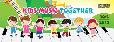 Kids Music Together