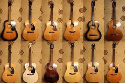 Cách chọn đàn guitar classic tốt và hay nhất