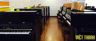 Cửa hàng bán đàn piano cơ, đàn piano điện tại quận 3, Tphcm