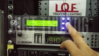 Bộ xử lý tín hiệu DSP là gì?
