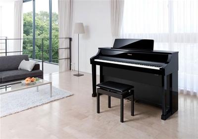 Đàn piano điện mới mua ở đâu và giá 1 cây đàn piano điện hôm nay