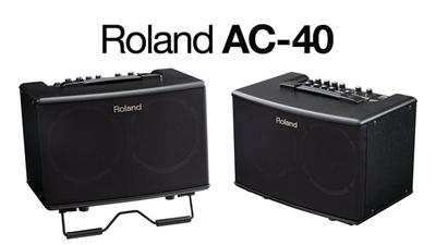 Đánh giá Ampli Guitar Roland AC-40
