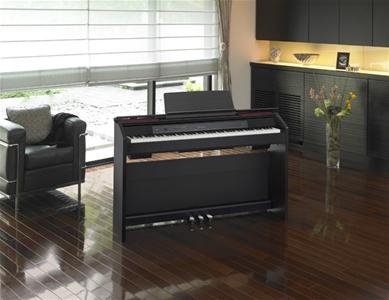 Đánh giá đàn piano điện casio PX-860 mua nhiều tại Việt Thanh