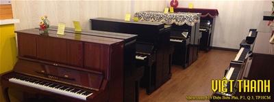 Điểm mạnh sản phẩm đàn piano của công ty Việt Thanh