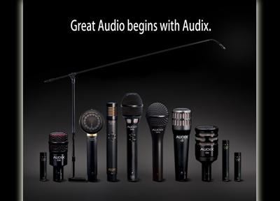 Microphone – những khái niệm cơ bản.