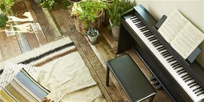 Đánh giá đàn piano điện hiệu Casio