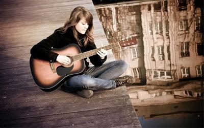 Một số hãng đàn guitar acoustic nổi tiếng thế giới