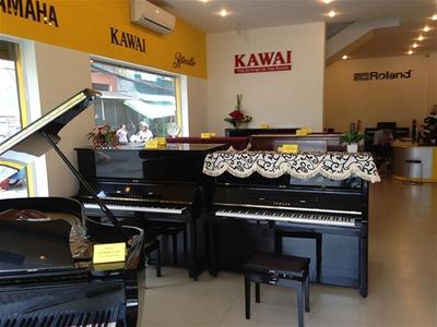 Hỏi đáp đàn piano