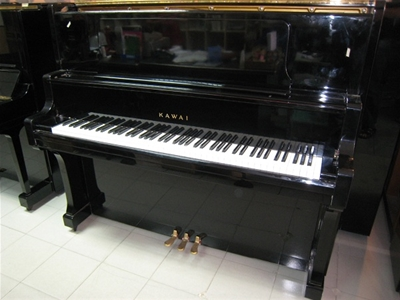Chiêm ngưỡng 3 mẫu đàn piano cơ cũ Kawai chất lượng vượt trội