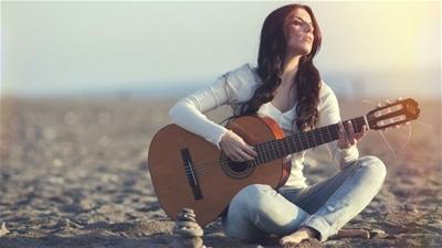 Bí quyết cách học đàn guitar giỏi cho tất cả mọi người
