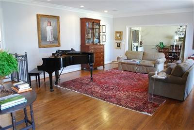 Học cách bảo quản đàn piano đúng cách