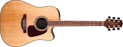 Danh sách đàn guitar Takamine bán chạy