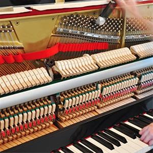 Lên dây đàn piano uy tín giá rẻ ở Tphcm